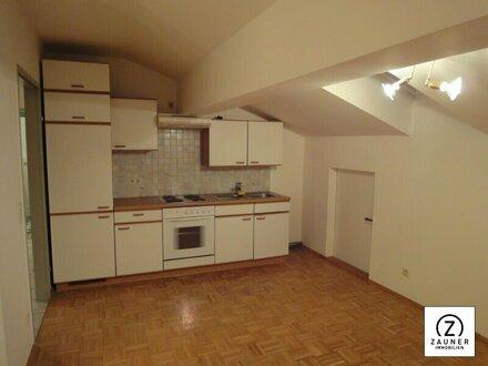 Grundbuch statt Sparbuch - Preisgünstige Wohnung in Neumarkt am Wallersee