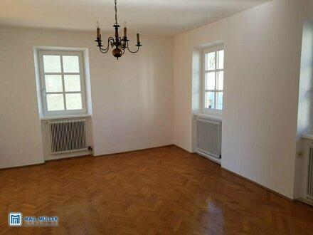 3 Zimmer Wohnung mit Altbau-Charme in der Stadt Salzburg zu vermieten