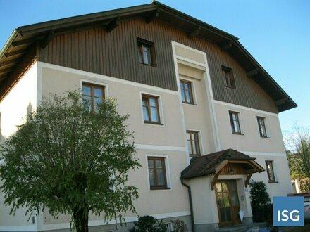 Objekt 242: 3-Zimmerwohnung in 4753 Taiskirchen im Innkreis, Teichstraße 12, Top 1