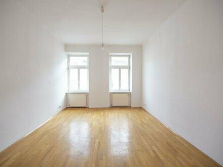Schöne 2-Zimmer Altbau Wohnung nahe Donaukanal zu verkaufen!