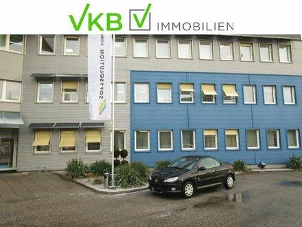 Archivraum im Technologie- und Innovationszentrum in St. Florian -EG C7