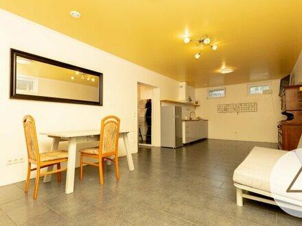 2 Zimmer Wohnkeller in Strasshof - 699€ Warm!