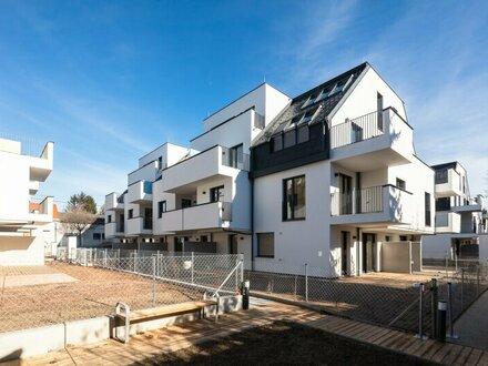 Haus im Haus - Eigentum in Stammersdorf - Bezugsfertig! Provisionsfrei!