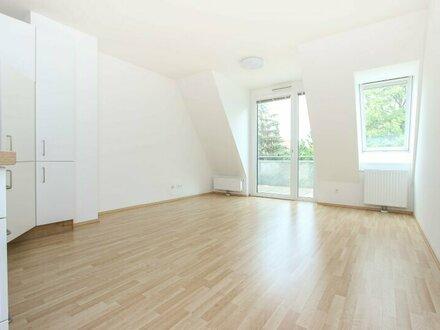 Perfekt für Zwei! Moderne Wohnung mit Balkon