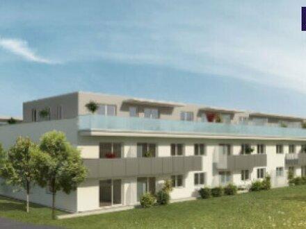 Herrlicher Sonnenbalkon: Traumhafte Erstbezugswohnung zum hervorragenden Preis + Tiefgarage