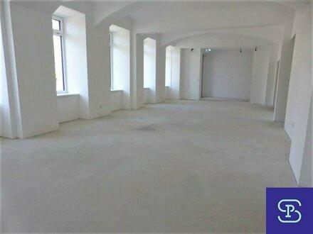 Erstbezug: 276m² Gewerbefläche in Frequenzlage - 1060 Wien