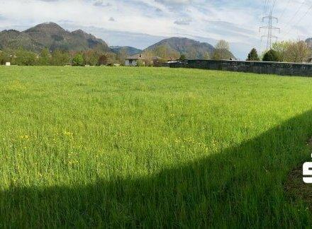 Grundstück mit Sonderwidmung Tourismusbetrieb