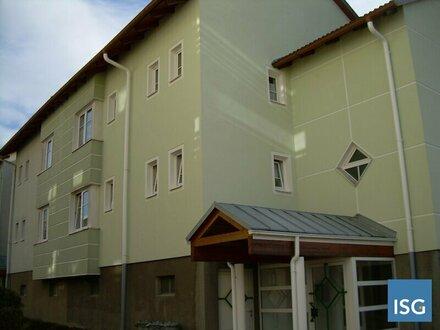 Objekt 137: 3-Zimmerwohnung in Ried im Innkreis, Frankenburgerstraße 3a, Top 4