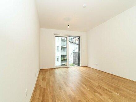 Erstbezug! Geräumige 2-Zimmer-Wohnung im 14. Bezirk!
