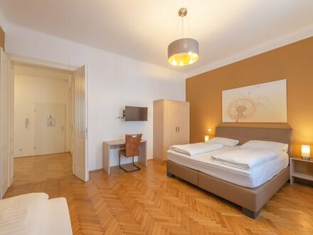 ++NEU++ Großzügige 3-Zimmer ALTBAU-WOHNUNG in sehr guter LAGE!