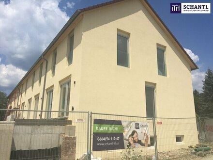 ITH: TOP-INVESTMENT! REIHENHAUS PAKET in 8075 Hart bei Graz!