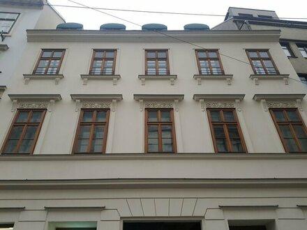 Sanierte Altbaubüros Nähe Wien Mitte