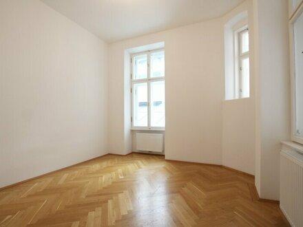 Exklusive sanierte 3-Zimmer-Wohnung in repräsentativem ALTBAU - 98m² mit EINBAUKÜCHE 1040 Wien