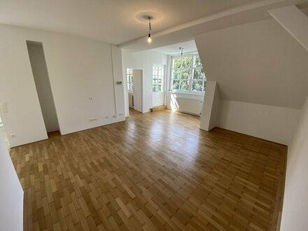TRAUMHAFT sanierte 4-Zimmer Wohnung in 1060 Wien - ZU VERMIETEN