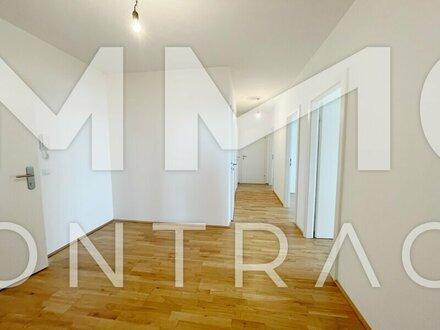 Provisionsfrei! Top Wohnung mit TOLLER TERRASSE und Fußbodenheizung!