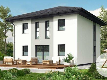 Ihr neues Einfamilienhaus in Diersbach!