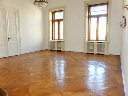 Repräsentative 123m² Palais-Wohnung im Botschaftsviertel - 1030 Wien