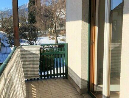 Liezen! Wunderschöne Mietwohnung mit schöner Aufteilung und Balkon in zentraler Lage