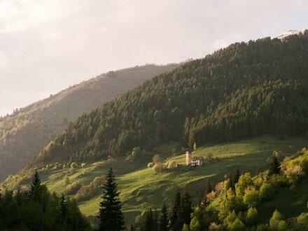 Grünland mit Zukunftswert in Aussichtslage