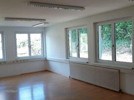 Salzburg Nord - Büro/Lagerkombination in Stadtrandlage Salzburg zu vermieten