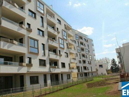 Traumhafte 2 Zimmerwohnung mit Loggia Nähe Hetzendorf