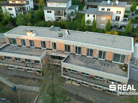 Penthousewohnung Teich-Residenzen - Altersgerechtes Wohnen mit Flexibilität für Pflegeunterstützung