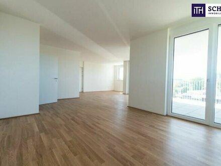 3 Zimmer EG- GARTENWOHNUNG, provisoinsfrei inkl.Tiefgaragenplatz, ERSTBEZUG!