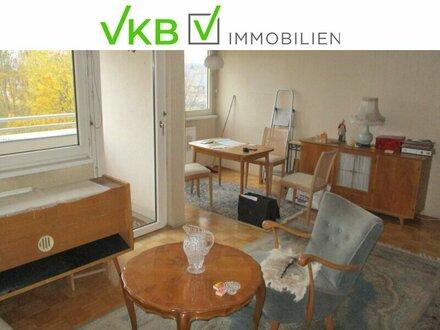Großzügige Wohnung in Urfahr-Biesenfeld