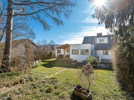 Großartiger, moderner Familienwohntraum - Top ausgestattetes Einfamilienhaus an der Wiener Stadtgrenze - 2384 Breitenfurt