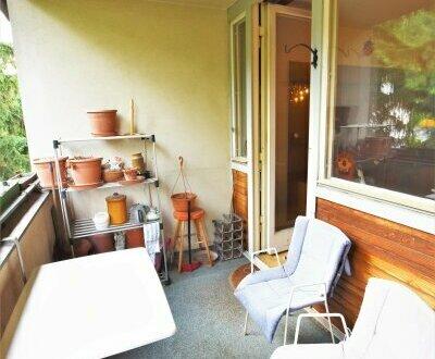 Traumhafte Grün- und Ruhelage in Hietzing! Neubauwohnung mit idealer Raumaufteilung und Sanierungsbedarf! Gestalten Sie nach…