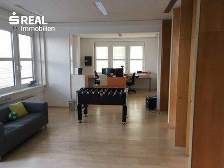 1230 Wien - Bürofläche mit variabler Raumaufteilung