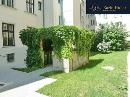 Sonnige Eigentumswohnung in Nussdorf
