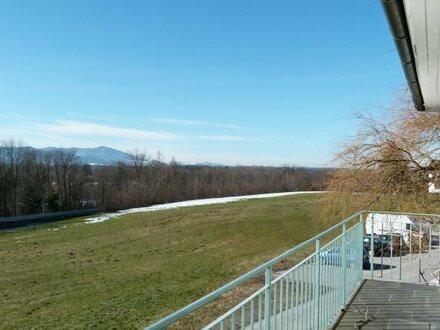 kurzfristig & flexibel mieten - Untersbergblick - am nördlichen Stadtrand