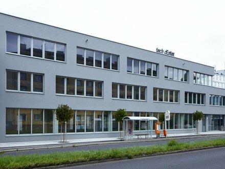 Direkt vom Eigentümer! - Exklusives Büro mit großzügiger Terrassenfläche - ERSTBEZUG!