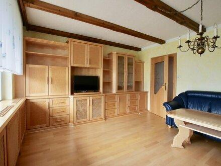 Gepflegte 3 Zimmerwohnung