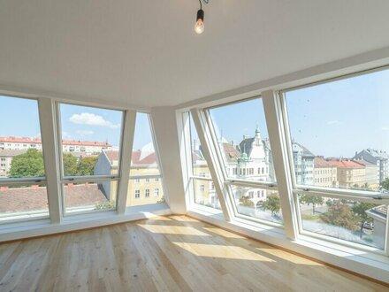 ++NEU++ großzügiger DG-ERSTBEZUG, tolle Dachterrasse mit Whirlpool und WEITBLICK! sehr hochwertige Ausstattung!