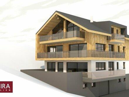 ERFOLGREICH VERMITTELT! Neubauwohnung mit Dachstein- und Planaiblick