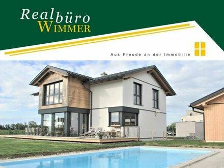 Exclusives, hochwertig ausgestattetes Griffner-Haus