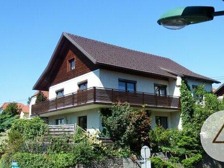 Haus mit Garten in Raab