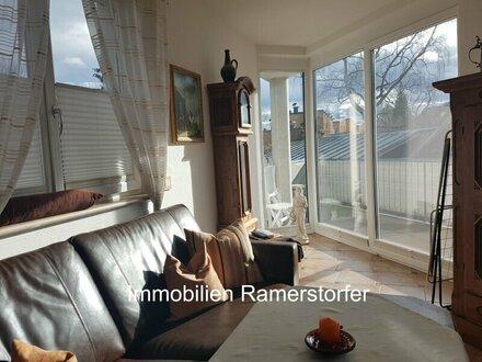 Hochwertige 3-Zimmer-Wohnung in Viehhausen