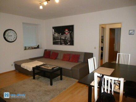 Gepflegte 2- Zimmer Wohnung in PARSCH - GNIGL