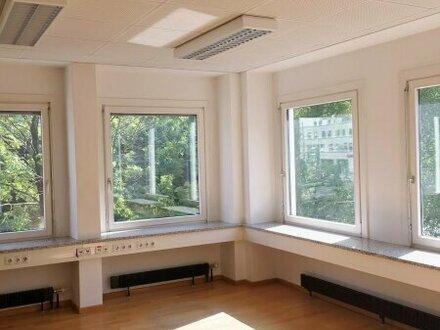Bürofläche - viele Pkw-Stellplätze - Salzburg Süd