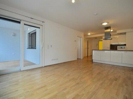 EUM - Neubau mit Loggia und Garage im 3. Liftstock nächst U4!