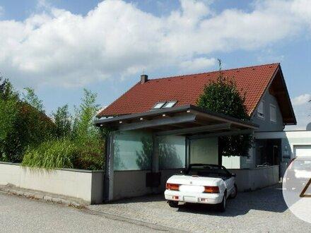 Neuwertiges Einfamilienhaus in Raab