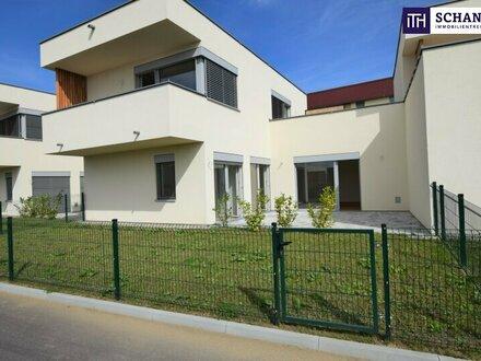 ITH - Wohntraum in Südwestlage mit herrlichen Sonnenuntergängen und Blick auf Graz - Provisionsfrei!