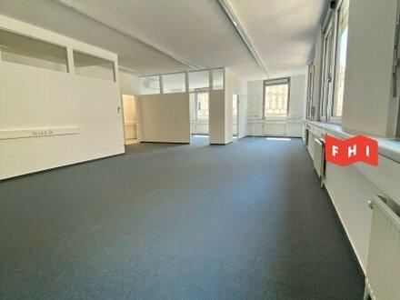 Büro auf der Landstraßer Hauptstraße Nähe Rochusgasse