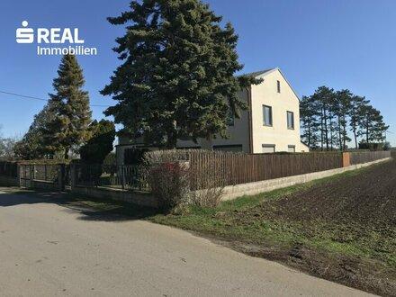 Baugrundstück in Gerasdorf/ Kapellerfeld
