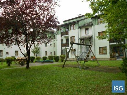 Objekt 769: 2-Zimmerwohnung in Timelkam, Waldpoint 7, Top 72