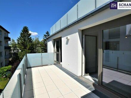 Provisionsfrei!!! Große Terrassen-Wohnung + komplette Innenhoflage!