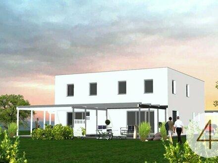 Massivbauhaus inklusive Grund! Jetzt noch individuelle Planung Möglich